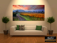 Wine Country Color_living room