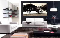 horse whisperer_living room