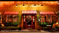 Bistro Jeanty Holiday