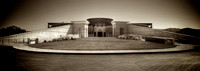 Opus One Winery_sepia